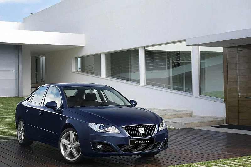First Video: Seat Exeo