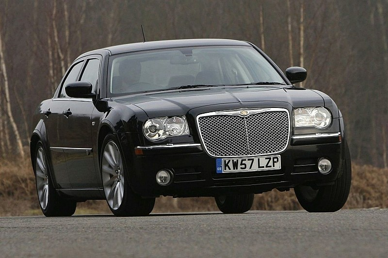 Official: Chrysler 300C SRT Diesel Announced