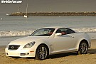 2007 Lexus SC Pebble Beach Edition Hardtop Convertible