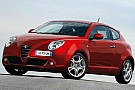 Alfa Romeo MiTo Hits UK Showrooms