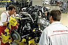 Porsche Cayenne Diesel Production Begins