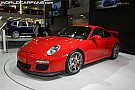 Porsche 911 GT3 gets First Public Showing at Geneva Motor Show