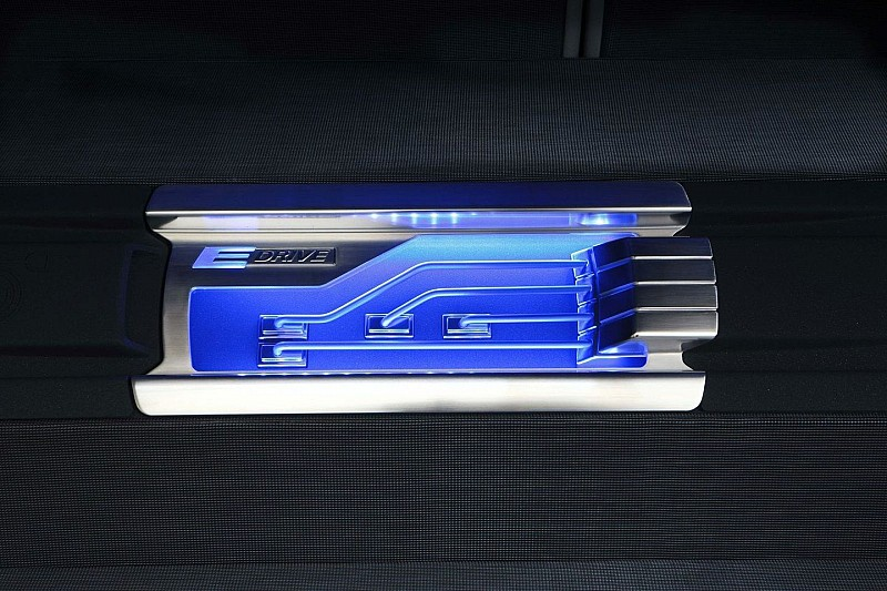 BMW ActiveE Concept Revealed Ahead of Detroit Debut [Video]
