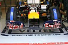 Not just endplates bending on Red Bulls