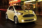 Aston Martin Cygnet heading Stateside, Rapide-based Lagonda Sedan being considered