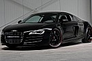 Audi R8 V10 by Wheelsandmore gets 600 PS