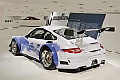 One-off Porsche 911 GT3 R Hybrid commemorates 1 million Facebook fans