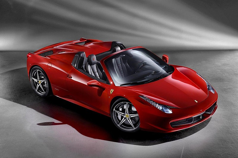 Ferrari may be over-valued