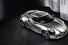 U.S.-market Alfa Romeo 4C and new SUV delayed