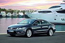 Mini Volkswagen CC under consideration