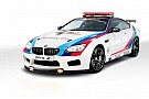 BMW M6 MotoGP Safety Car announced
