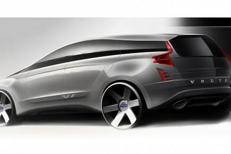 Volvo S60 & S80 facelift due next year, XC90 replacement coming in 2014 - report