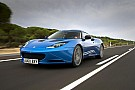 Aston Martin and Lotus considering a tie-up?