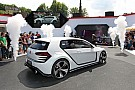 Volkswagen Design Vision GTI concept debuts at Wörthersee 2013