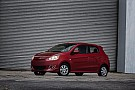 2014 Mitsubishi Mirage pricing announced (US)