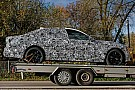 2016 BMW 5-series sedan spied for first time