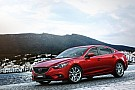Mazda boss says lackluster performance behind delay of Mazda6 diesel