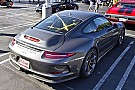 Porsche 911 GT3 looks odd without rear wing
