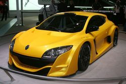 New Renault Mégane Trophy 2009