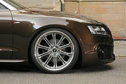 RS Bodykit for Audi A5 Cabrio by Senner Tuning