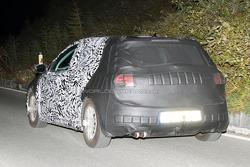 2013 Volkswagen Golf VII spy photo 30.9.2011