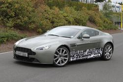 2013/2014 Aston Martin Vantage major facelift 12.10.2011