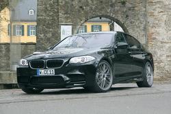 Manhart Racing MH5 S-Biturbo - 12.4.2012