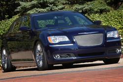 Chrysler 300 Luxury 12.10.2012