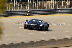 Jaguar C-X75 spy photo 04.02.2013 / Automedia