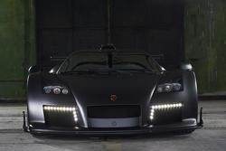 2013 Gumpert Apollo S