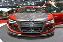 ABT R8 GTR at 2013 Geneva Motor Show