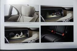 2014 Mercedes S-Class leaked brochure 10.5.2013