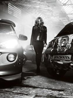 Opel ADAM by Bryan Adams calendar 17.12.2013
