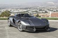 First Rezvani Beast delivered to Chris Brown [video]