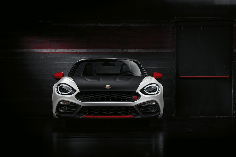 2016 - [Fiat] Fiat 124 Abarth - Page 2 00